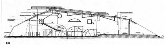 El Plan Z Arquitectura: Clorindo Testa, Auditorio Universidad San Salvador