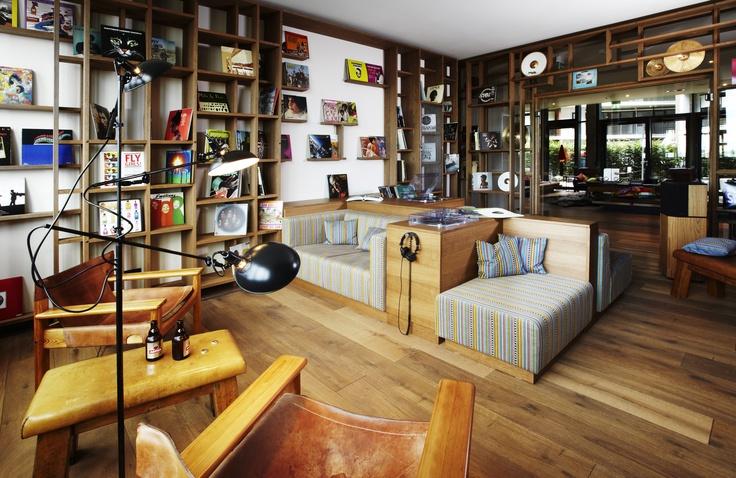 vinyl room dream Home Pinterest Room, Vinyl storage and Shelving - heimat küche bar