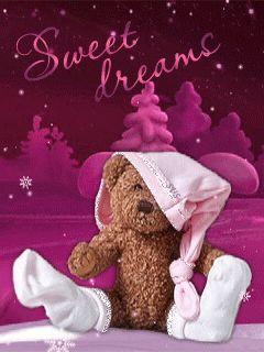 Goodnight ~ Sweet Dreams
