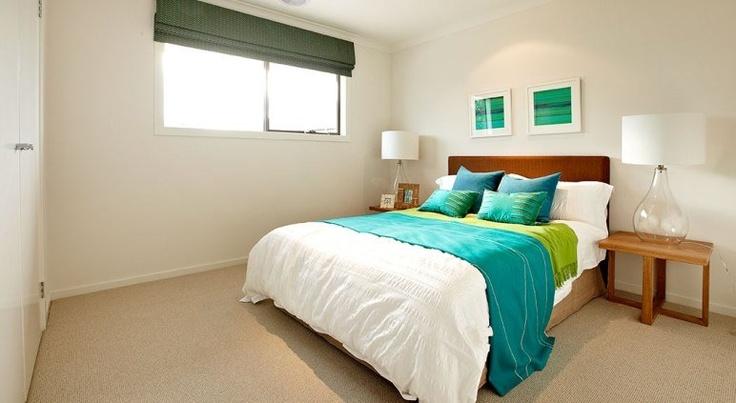 Carlisle Homes - Bellmore Bedroom