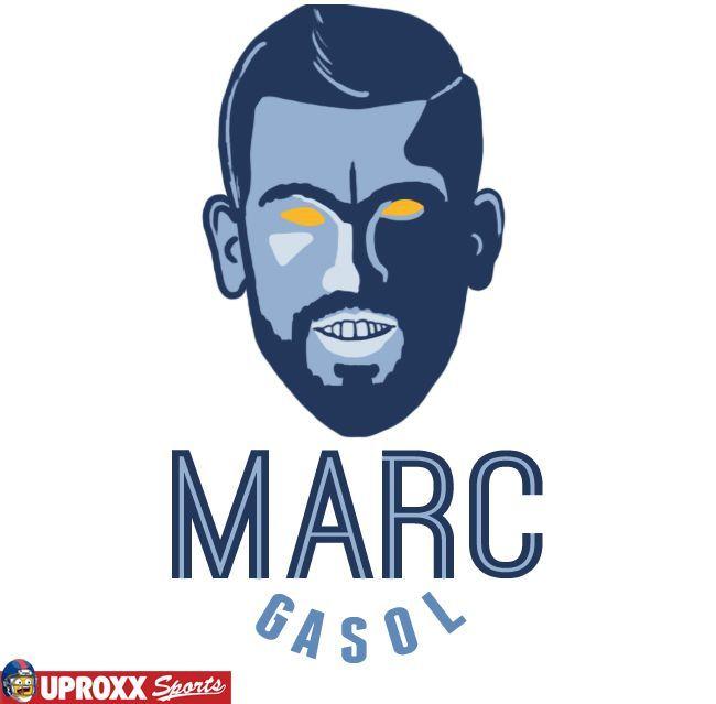 Marc Gasoline - Memphis Grizzlies