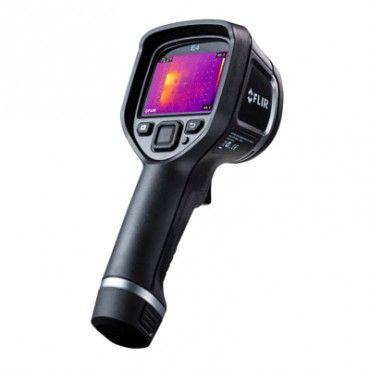 Kamery termowizyjne FLIR - Sklep - Kamera termowizyjna FLIR E4