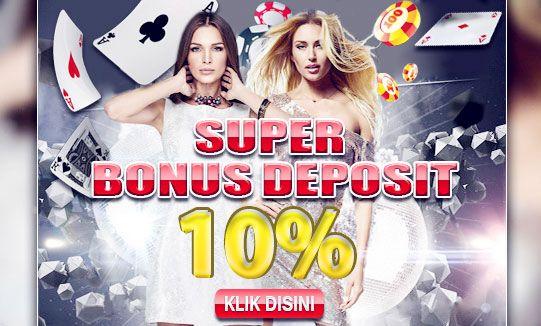 Poker Online - Indoluckypoker