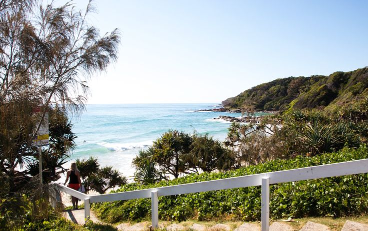 24 things to do on the Sunshine Coast