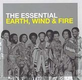 The Essential Earth, Wind & Fire [CD], 22655820