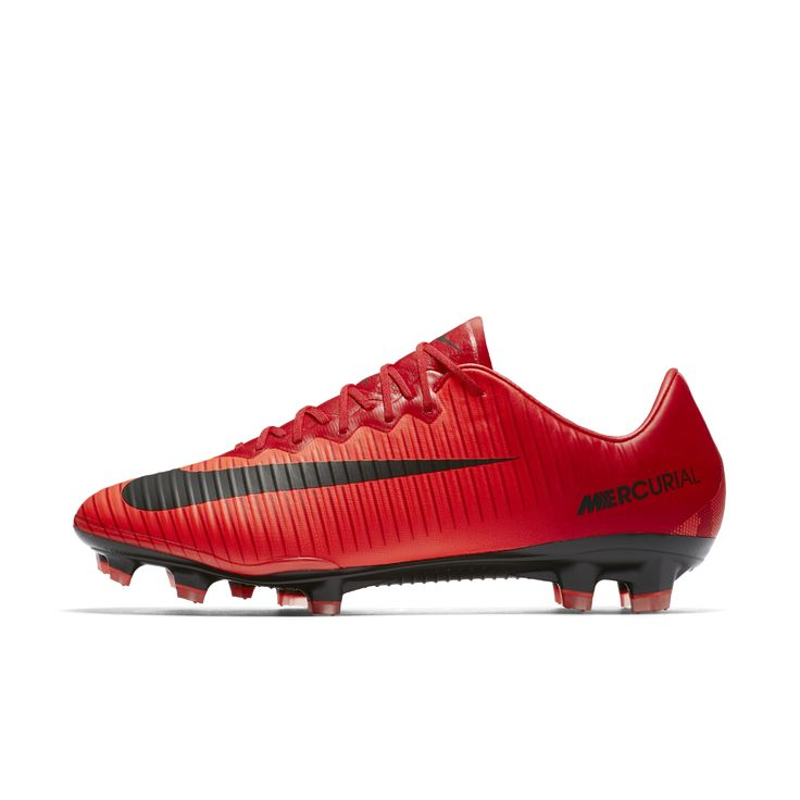 Nike Mercurial Vapor XI FG Firm-Ground Soccer Cleat