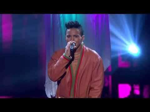 ▶ Jon Henrik Fjällgren - Jag Är Fri (Melodifestivalen 2015) - YouTube
