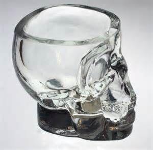 Search Skull shot glass set. Views 14361.