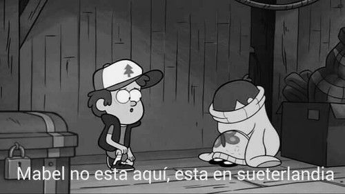 frases dipper y mabel pines - Buscar con Google