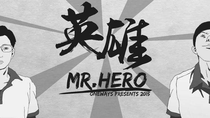 AMV - Mr.HERO - Bestamvsofalltime Anime MV ♫
