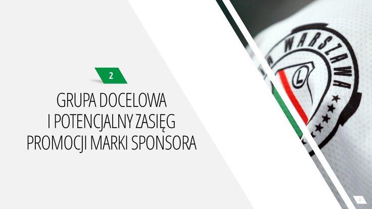 Prezentacja Legia Warszawa