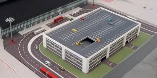 valet parking Gatwick