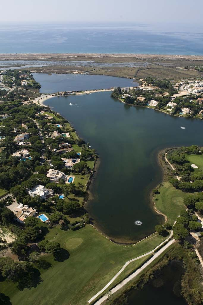 Quinta do Lago, Algarve, Portugal
