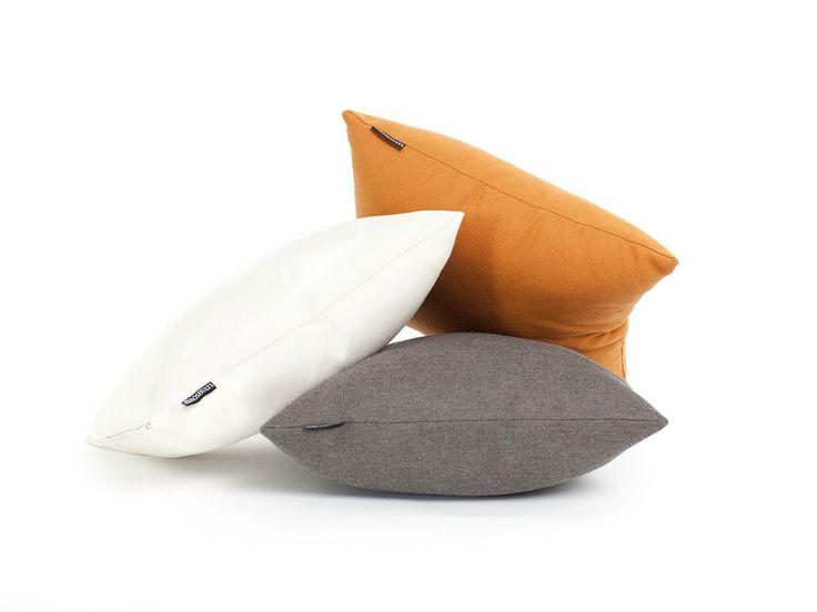 Cuscino quadrato in tessuto GARDEN EASY   Cuscino - Röshults