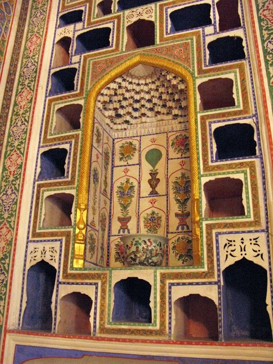 Загородный дворец Ситораи Мохи-хоса. Бухара. Узбекистан 2010 BUHARA UZBEKISTAN - daria razumikhina - Веб-альбомы Picasa