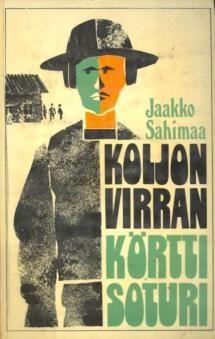 Koljonvirran körttisoturi   Kirjasampo.fi - kirjallisuuden verkkopalvelu