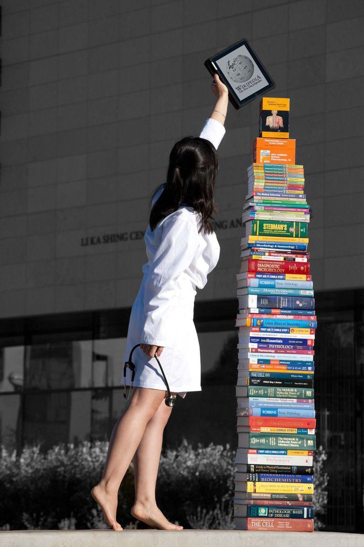 MEDICAL SCHOOL ESSENTIALS: THE BOOKWORM EDITION