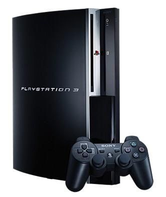 Does this original ps3 remind you of spiderman?