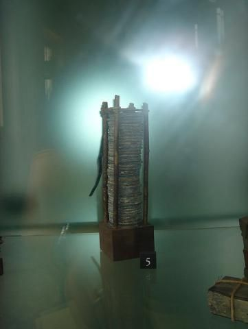 """Awesome Stories - THE WORLD'S FIRST BATTERY Alessandro Volta invents a """"Voltaic Pile,"""" which is the world's first battery."""