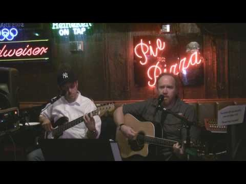 Imagine (acoustic John Lennon cover) - Mike Masse and Jeff Hall