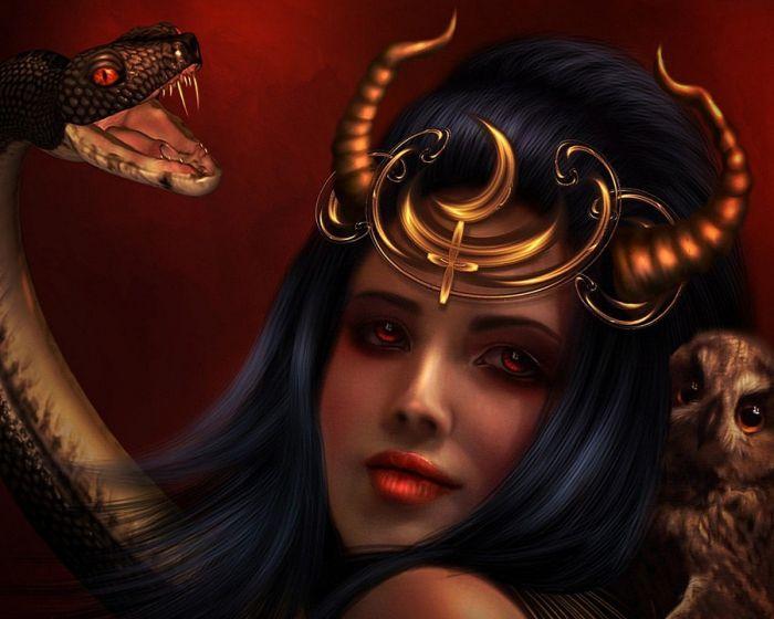 22-25 июля: дни Гекаты.  Дни, когда Луна не видна на небе, а это 2 дня до Новолуния и 2 дня после, называются Днями Гекаты. Это одни из самых важных дней лунного цикла. Поскольку Дни Гекаты ассоциируются с темной стороной Луны, которой по легенде правит Богиня Геката, то и ее дни считаются темными и зловредными. Дни эти действительно весьма сложные, но не такие опасные, как кажется.  Сама Геката в пантеоне древнегреческих Богов управляла таинственными и магическими силами, повелевала…