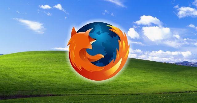 Браузер Firefox | Новый браузер Firefox 53 с марта 2017 года не будет поддерживать устаревшие ОС Windows XP и Windows Vista