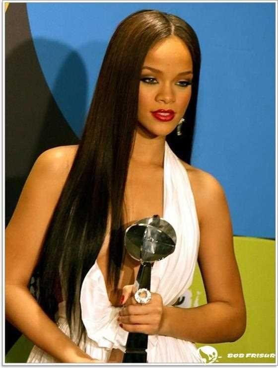 110 Iconic Rihanna Hairstyles 2019-2020