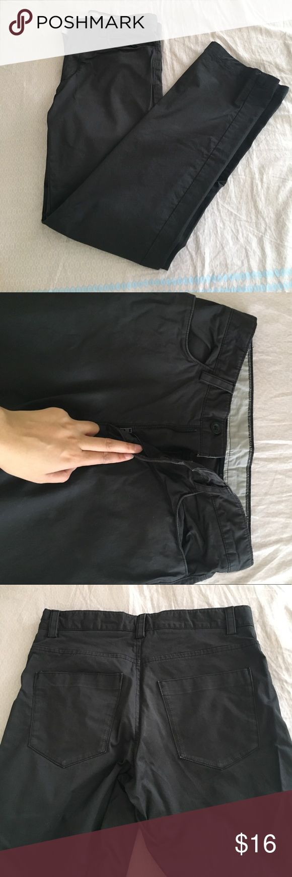 Calvin Klein men's pants In great used condition. 29*32. Calvin Klein Pants