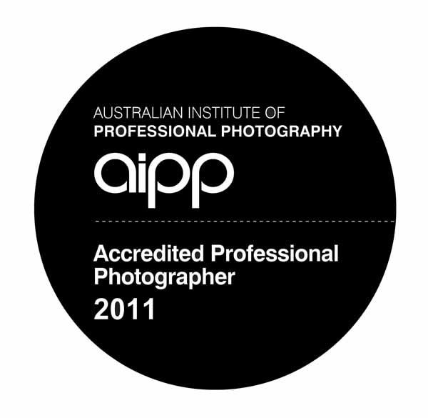 AIPP wedding photographer qualifications
