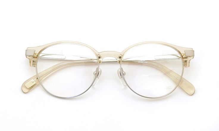 WOLFGANG PROKSCH [WP-1404 CHP Ti] | 2014 S/S | optician | ponmegane