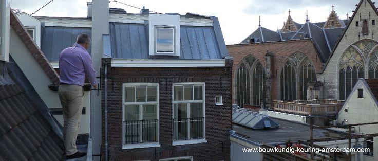 De Huizendokter - Bouwkundige Keuring Amsterdam. De GOEDKOOPSTE bouwkundige keuring in Amsterdam. Vanaf 200 euro ALL INN