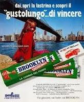 Brooklin la gomma del ponte :)