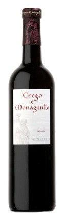 Crego e Monaguillo 2016 Comprar online Vinos Crego e Monaguillo Tinto