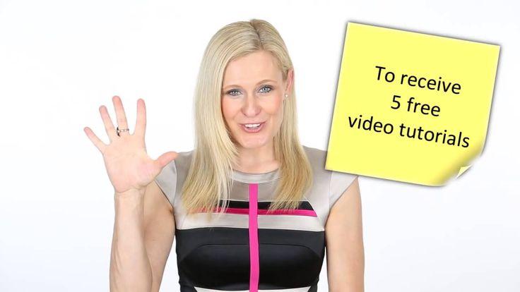 Natasha Zuvela - Video is the fastest growing marketing medium - receive...