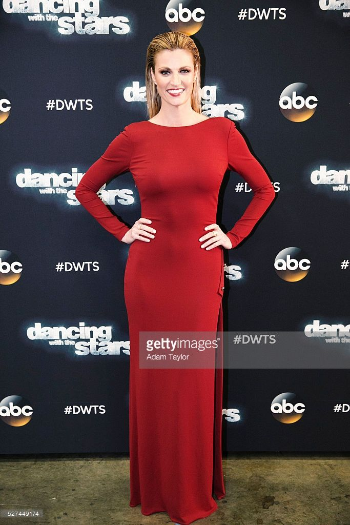 DWTS - 'Episode 2207' - The remaining eight celebrities will dance to popular music from favorite musical icons, as 'Icons Night' comes to 'Dancing with the Stars,' live, MONDAY, MAY 2 (8:00-10:01 p.m. EDT) on the ABC Television Network. Erin Andrews