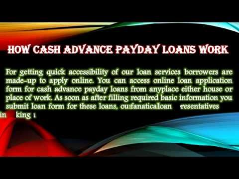 Quick transfer payday loans picture 2