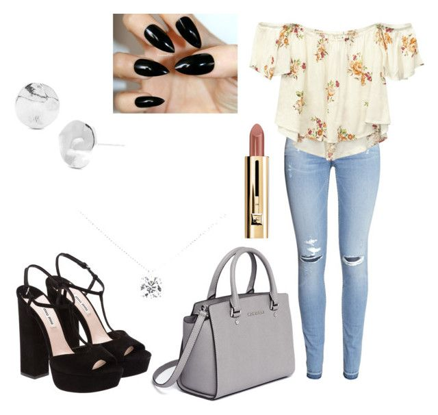 """Untitled #7"" by joyce-tan99 on Polyvore"
