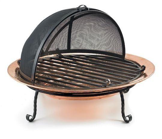 Best 25+ Copper fire pit ideas on Pinterest   Diy yard ...