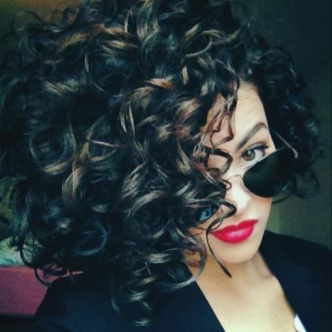 haircuts for petite women 25 trending tight curly hairstyles ideas on 5460 | c800e61e9c6577ff5460f7ecba14702c short curls big curls