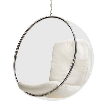 25 best ideas about bubble chair on pinterest egg chair dream teen bedrooms and circle chair. Black Bedroom Furniture Sets. Home Design Ideas