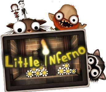 little inferno art - Google Search