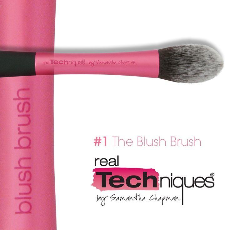 #RealTechniques Blush Brush http://www.vanitylovers.com/real-techniques-blush-brush.html?utm_source=pinterest.com&utm_medium=post&utm_content=vanity-lovers-realt-blush-brush&utm_campaign=pin-vanity