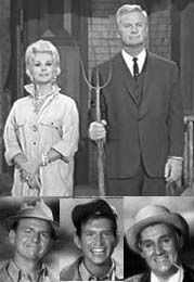 """Green Acres has """"aged"""" better than most of the other sitcoms from its era. I loved shows like """"Gilligan's Island"""" and """"Bewitched"""" when I was a kid, but I wouldn't watch them now. But """"Green Acres"""" is still funny enough to watch even now, as an adult."""