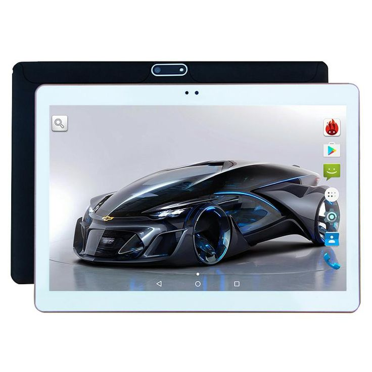 Android 7.0 OS OctaCore Tablet 10.1 4GB 32GB Dual Cameras