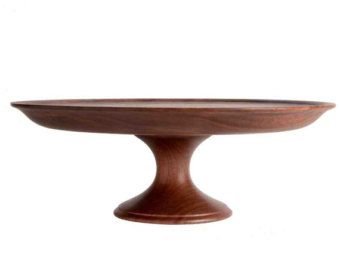 ustom Gold Wedding 2 tier cake stand Wooden cake stand Metallic Gold cake Stand for Wedding Cake stand Gold cake Stands Wedding cake standden  Price for a single stand  Approximate dimensions:  Diameter the base plate 12 inches and second plate 10 inches You can order several levels You can order a custom size for each plate    I guarantee that cake stands are made from eco materials I guarantee that Cake Stand will stand large 3 tiered cake/The cake stand is strength and stability! I gu...
