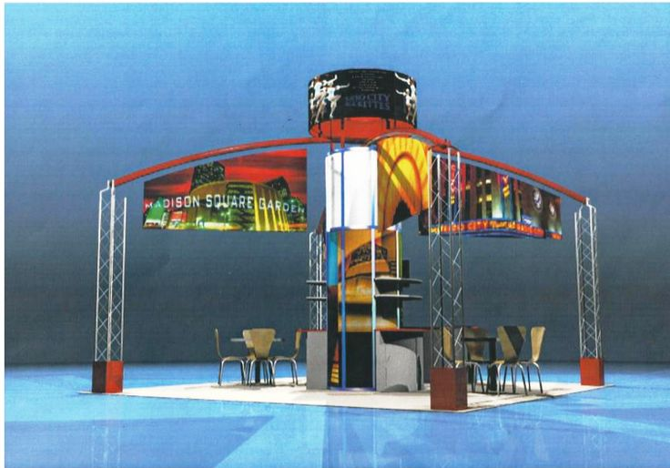 Exhibition Booth For Sale : Best used booths double deck exhibits images on