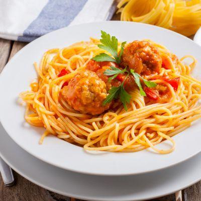 Copycat Carrabba's Meatballs Recipe on Yummly. @yummly #recipe