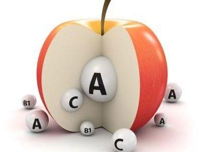 Μήλο, μια αποθήκη βιταμινών και ανόργανων συστατικών