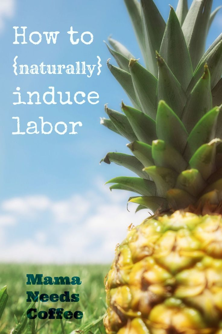 What Is The Most Effective Way To Induce Labor Naturally