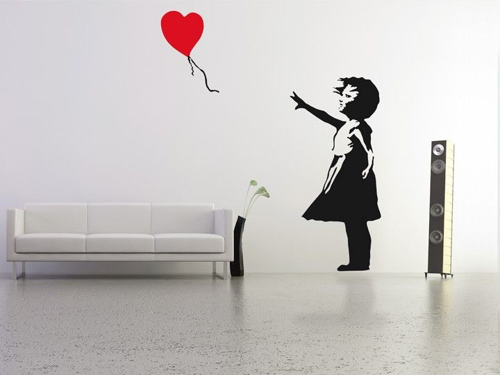 18 best Large Wall Stickers images on Pinterest Large wall